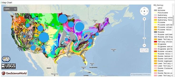 12 Geocoding USGS