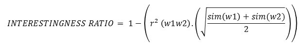 19 Equation