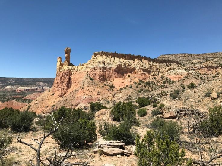 2 Chimney Rock